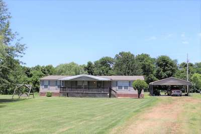 Ripley Single Family Home For Sale: 4126 Chisholm Lake