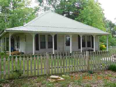 Adamsville Single Family Home For Sale: 2055 Caney Branch