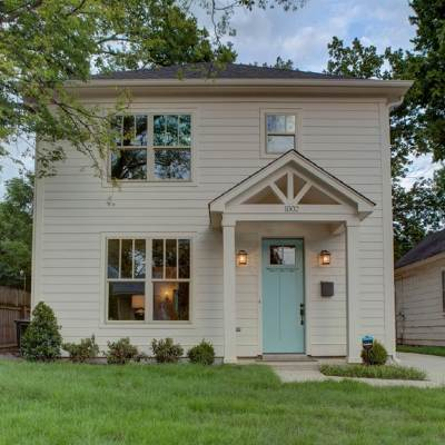 Cooper, Cooper Young Single Family Home For Sale: 1002 New York
