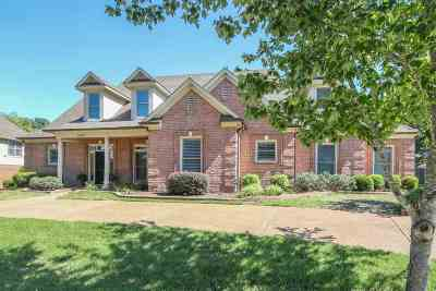 Collierville Single Family Home For Sale: 1842 Hartwell Manor