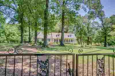 Bartlett Single Family Home For Sale: 6016 Elmore