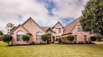Arlington Single Family Home For Sale: 12019 Woodcastle