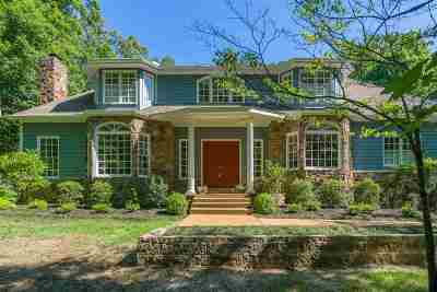 Bartlett Single Family Home Contingent: 9140 Anderton Springs