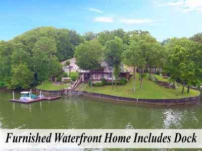 Savannah Single Family Home For Sale: 196 Ridge View