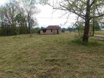 Arlington Residential Lots & Land For Sale: 1670 Harrell