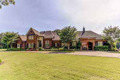 Eads Single Family Home For Sale: 175 Regent