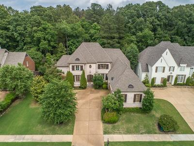Lakeland Single Family Home For Sale: 4216 Chalmette