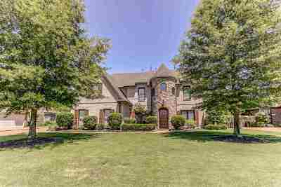 Collierville Single Family Home For Sale: 1700 Stillwind