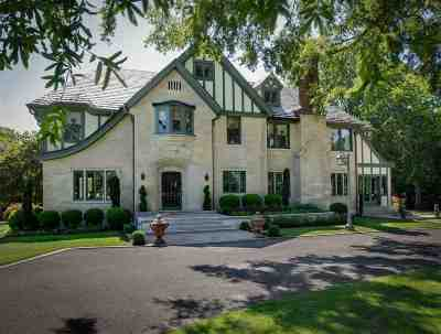 Memphis TN Single Family Home For Sale: $1,165,000