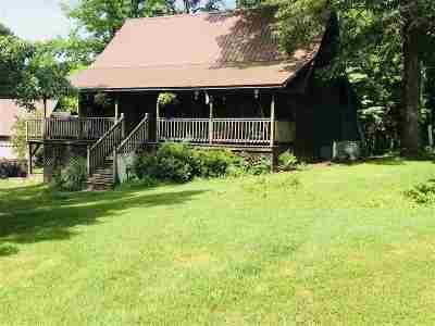 Savannah Single Family Home For Sale: 23265 128