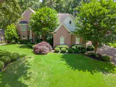 Collierville Single Family Home For Sale: 10437 Wynbrooke