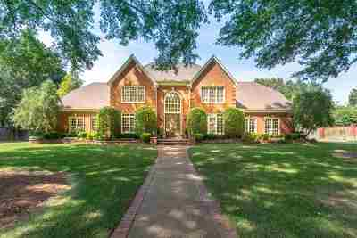 Germantown Single Family Home Contingent: 2544 Delmead