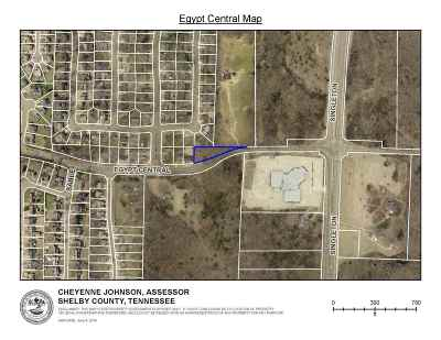 Memphis Residential Lots & Land For Sale: Egypt-Ccentral