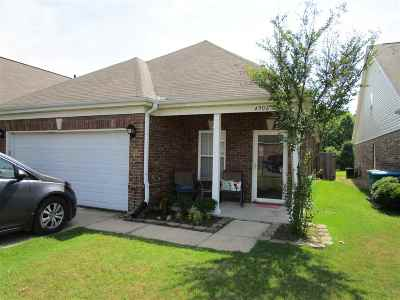 Arlington Single Family Home For Sale: 4906 Water Brook