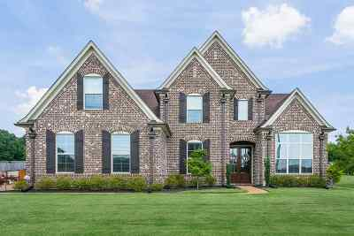 Bartlett Single Family Home Contingent: 3526 Welford