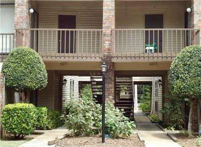Germantown Condo/Townhouse For Sale: 6573 Poplar #1