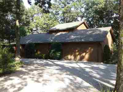 Savannah Single Family Home For Sale: 425 Huckelberry Ln