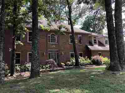 Collierville Rental For Rent: 1161 Frank