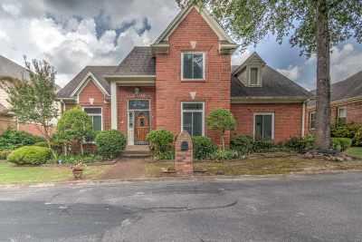 Cordova Single Family Home For Sale: 2496 Eagleridge