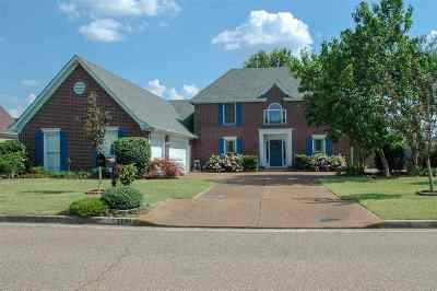 Lakeland Single Family Home For Sale: 9393 Laurel Hill