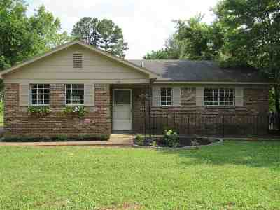 Munford Single Family Home Contingent: 49 Main