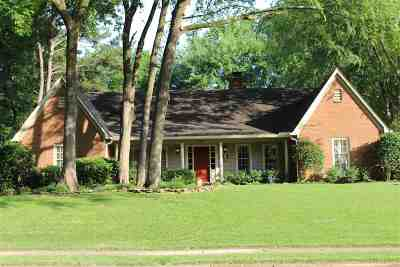 Germantown Single Family Home For Sale: 9059 Ashmere