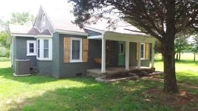 Counce Single Family Home For Sale: 2200 57
