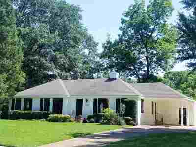 Memphis Single Family Home For Sale: 4653 Chickasaw