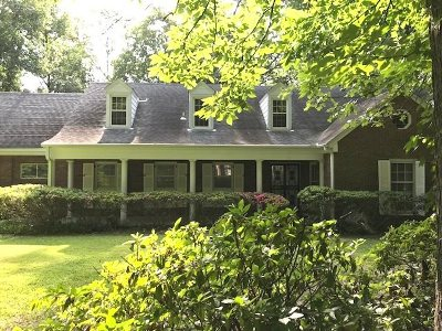 Memphis Single Family Home For Sale: 1308 Hayne