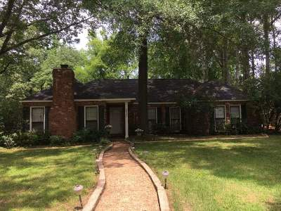 Germantown Single Family Home For Sale: 8040 Farmington