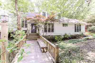 Memphis Single Family Home For Sale: 9345 Rocky Woods