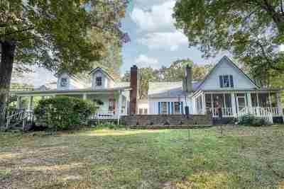 Eads Single Family Home For Sale: 11777 Macon