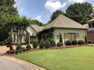 Memphis Single Family Home For Sale: 3181 Cheval
