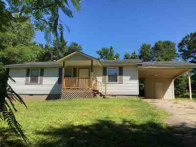 Single Family Home For Sale: 14 County Road 303
