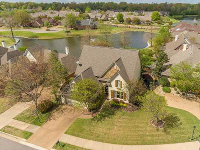 Collierville Single Family Home Contingent: 1672 Forsythe