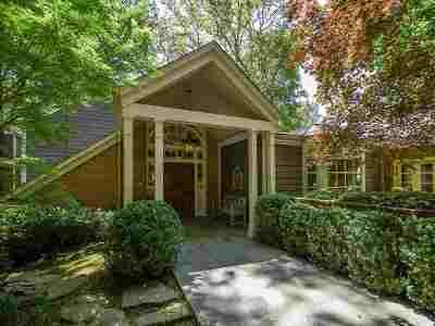 Memphis TN Single Family Home For Sale: $1,975,000