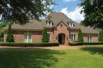 Germantown Single Family Home For Sale: 1755 Groveway