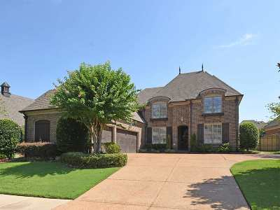 Lakeland Single Family Home For Sale: 10068 French Springs