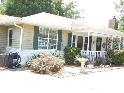 Bartlett Single Family Home For Sale: 2872 Altruria