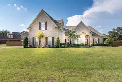 Southaven Single Family Home For Sale: 2318 Prioress