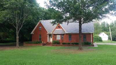 Piperton Single Family Home For Sale: 1290 Hwy 196