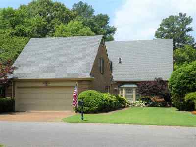 Memphis Single Family Home For Sale: 315 Inkberry