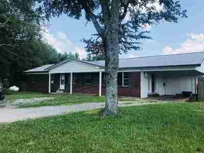 Counce Single Family Home For Sale: 2325 57