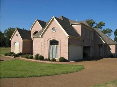 Memphis Single Family Home For Sale: 3095 Schaeffer
