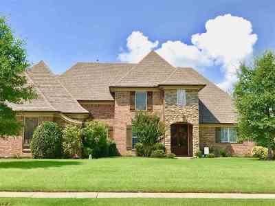 Arlington Single Family Home For Sale: 6060 Brandon Brook