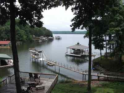 Counce Single Family Home For Sale: 80 Fernbank Cove