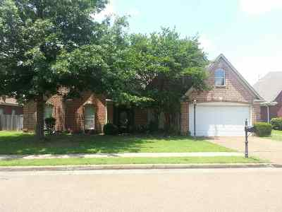 Single Family Home For Sale: 1277 Macon Hall
