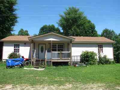 Adamsville Single Family Home For Sale: 2249 Pine Ridge