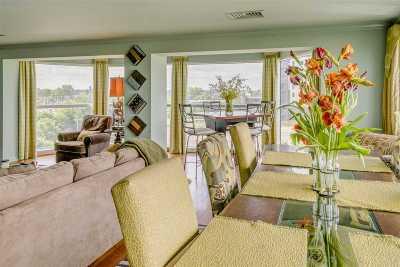 Memphis Condo/Townhouse For Sale: 655 Riverside #402