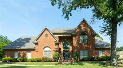 Collierville Single Family Home For Sale: 2375 Linkenholt